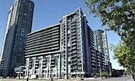 1158-209 Fort York Boulevard, Toronto, ON, M5V 4A1