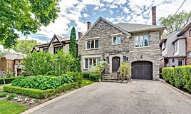 310 Richview Avenue, Toronto, ON, M5P 3G5