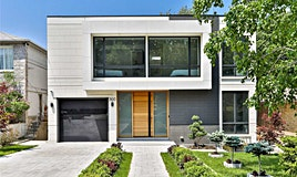 300 Hillhurst Boulevard, Toronto, ON, M6B 1N1