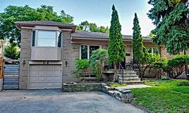 55 Danby Avenue, Toronto, ON, M3H 2J4