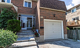60 Henry Welsh Drive, Toronto, ON, M2R 3P5