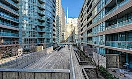 342-151 Dan Leckie Way, Toronto, ON, M5V 4B2