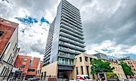 1013-105 George Street, Toronto, ON, M5A 2N4