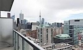 3412-386 Yonge Street, Toronto, ON, M5B 0A5