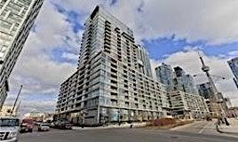 943-151 Dan Leckie Way, Toronto, ON, M5V 4B2