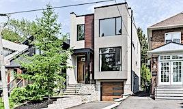 20 Deloraine Avenue, Toronto, ON, M5M 2A7