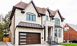 432 Horsham Avenue, Toronto, ON, M2R 1H2