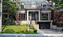 84 Glencairn Avenue, Toronto, ON, M4R 1M8