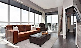 2310-125 Western Battery Road, Toronto, ON, M6K 3R8