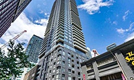 2702-115 Blue Jays Way, Toronto, ON, M5V 0N4