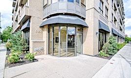 102-760 Sheppard Avenue W, Toronto, ON, M3H 0B3