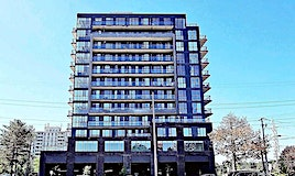 Ph 1307-3237 Bayview Avenue, Toronto, ON, M2K 2N4