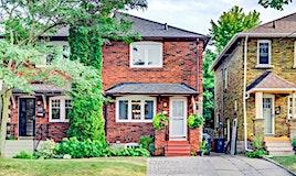 61 Glengarry Avenue, Toronto, ON, M5M 1C8