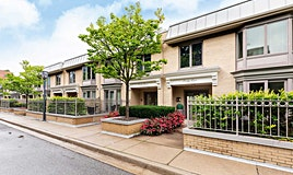 42 Lower Village Gate, Toronto, ON, M5P 3L7