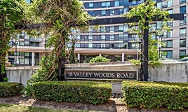 Ph201-18 Valley Woods Road, Toronto, ON, M3A 0A1