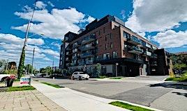 312-25 Malcolm Road, Toronto, ON, M4G 1X7