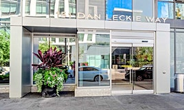 858-151 Dan Leckie Way, Toronto, ON, M5V 4B2