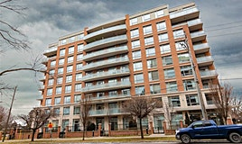 207-17 Ruddington Drive, Toronto, ON, M2K 0A8
