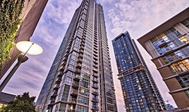 4502-35 Mariner Terrace, Toronto, ON, M5V 3V9