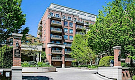 302-20 Burkebrook Place, Toronto, ON, M4G 0A1
