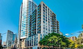 1104-76 Shuter Street, Toronto, ON, M5B 1B4