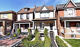 441 Brock Avenue, Toronto, ON, M6H 3N7