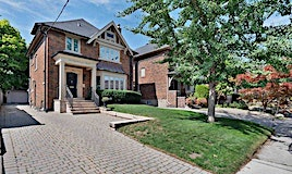 140 Highbourne Road, Toronto, ON, M5P 2J7