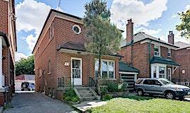77 Marlee Avenue, Toronto, ON, M6E 3B2