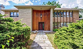 106 Richview Avenue, Toronto, ON, M5P 3E9