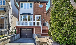 285 Cranbrooke Avenue, Toronto, ON, M5M 1M8