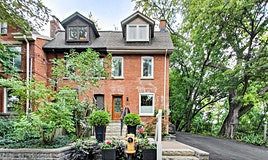 162 Spruce Street, Toronto, ON, M5A 2J5