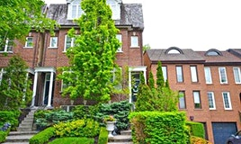 85 Taunton Road, Toronto, ON, M4S 2P2