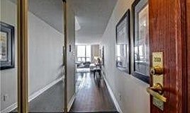 2001-28 Empress Avenue, Toronto, ON, M2N 6Z7