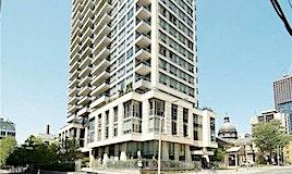 2203-500 Sherbourne Street, Toronto, ON, M4X 1K9