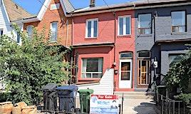 217 Euclid Avenue, Toronto, ON, M6J 2K1