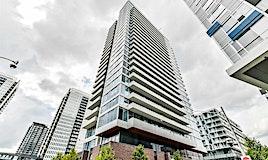 602-20 Tubman Avenue, Toronto, ON, M5A 0M5