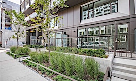 114-80 Vanauley Street, Toronto, ON, M5T 0C9