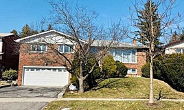 78 Aspenwood Drive, Toronto, ON, M2H 2E9