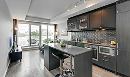 413-783 Bathurst Street, Toronto, ON, M5S 1Z5