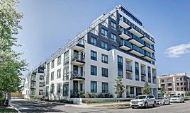 802-741 Sheppard Avenue, Toronto, ON, M3H 0C9