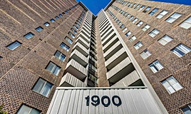 1203-1900 Sheppard Avenue E, Toronto, ON, M2J 4T4