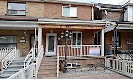 505 Lansdowne Avenue, Toronto, ON, M6H 3Y2