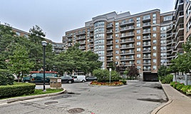 810-650 Lawrence Avenue W, Toronto, ON, M6A 3E8