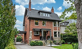 3 Whitney Avenue, Toronto, ON, M4W 2A7