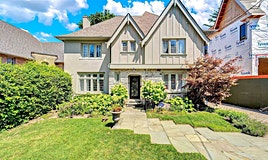 107 Glenayr Road, Toronto, ON, M5P 3C1