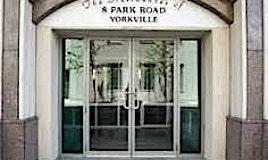 2513-8 Park Road, Toronto, ON, M4W 3S5