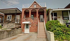 16 Hanson Road, Toronto, ON, M6E 1T3