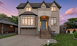 78 Abitibi Avenue, Toronto, ON, M2M 2V4