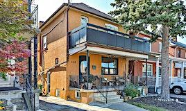 498 Glenholme Avenue, Toronto, ON, M6E 3G2
