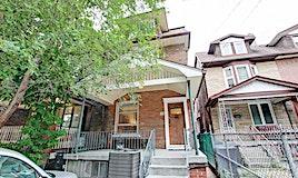 55 Rusholme Park Crescent, Toronto, ON, M6J 2E1